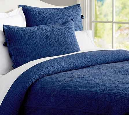 QUILT - Pottery Barn