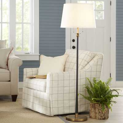 Tremont Floor Lamp - Birch Lane