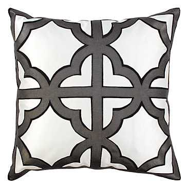 Trefle Pillow - Z Gallerie
