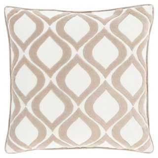 Alexandria Pillow - One Kings Lane