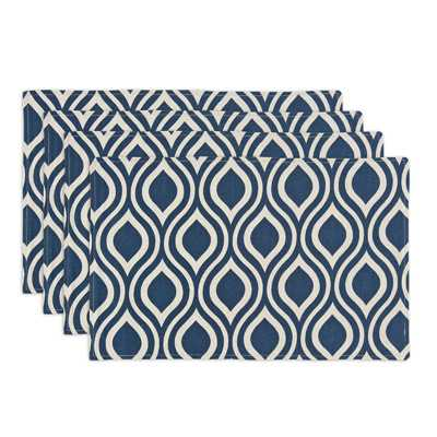 Stylewood Placemat - Set of 4 - Wayfair