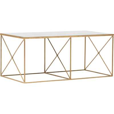 Furano Coffee Table - High Fashion Home
