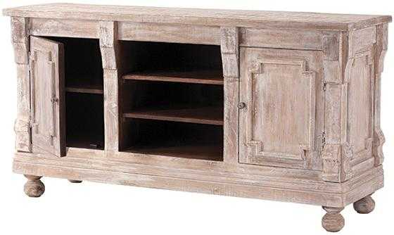 PARKER TV STAND - Home Decorators