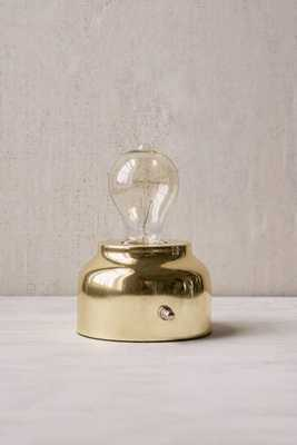 General Store Lamp - Urban Outfitters