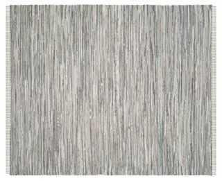 Elsa Flat-Weave Rug - One Kings Lane