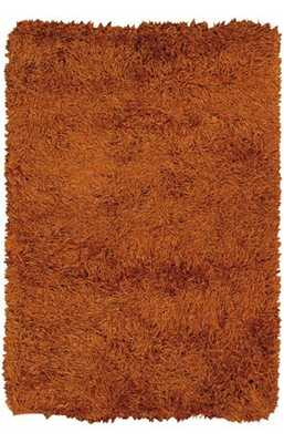 "Chandra Duke Rug - Rust - 7'9"" X 10'6"" - RUST - Rugs USA"