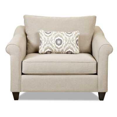 Allen Big Chair - Wayfair