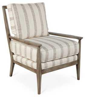 Oslo Chair - One Kings Lane