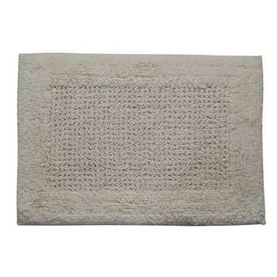 Castle 100% Cotton Naples Spray Latex Back Bath Rug - Wayfair