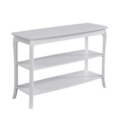 Alberts Console Table - Wayfair