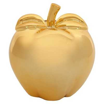 "Circoâ""¢ Gold Apple Mini Coin Bank - Target"