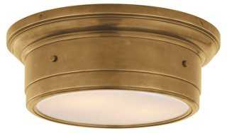 Siena Small Flush Mount - One Kings Lane