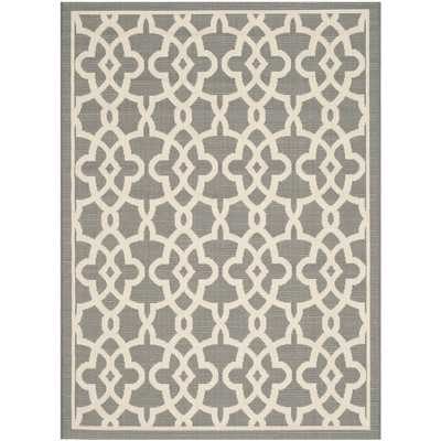 Courtyard Rug - Wayfair