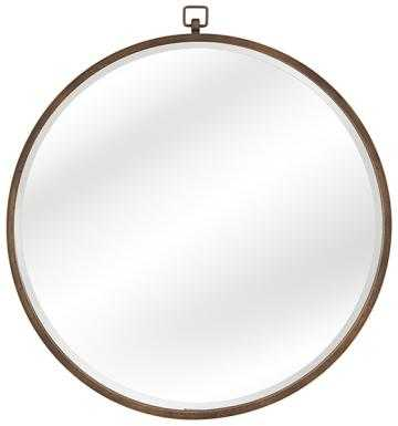 QUINN WALL MIRROR - Home Decorators