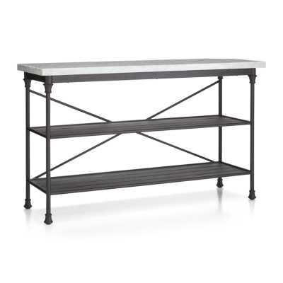 French Kitchen Bakers Rack - Crate and Barrel