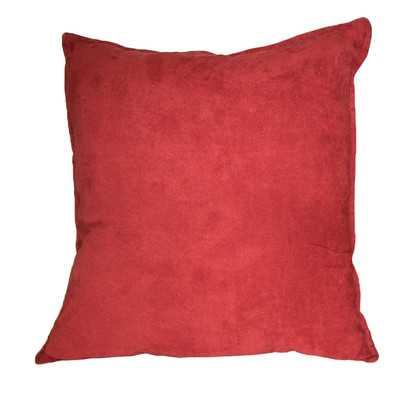 """Hudson Street Throw Pillow - 22"""" H x 22"""" W - Polyfill - Wayfair"""