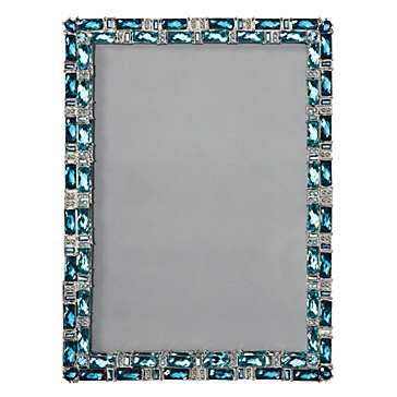 Gabrielle Jeweled Frame - Z Gallerie