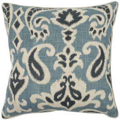 Brian Cotton Throw Pillow - AllModern