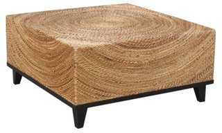 Myles Coffee Table - One Kings Lane