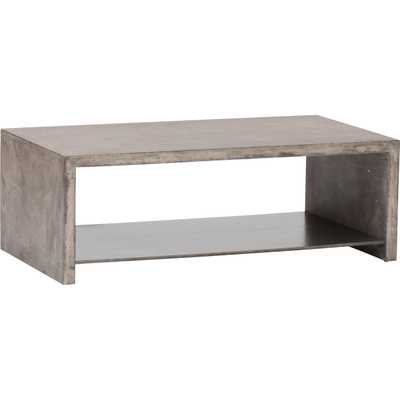 Hugo Coffee Table - High Fashion Home