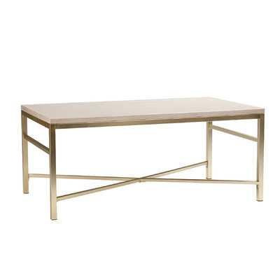Lindsey Coffee Table - Wayfair