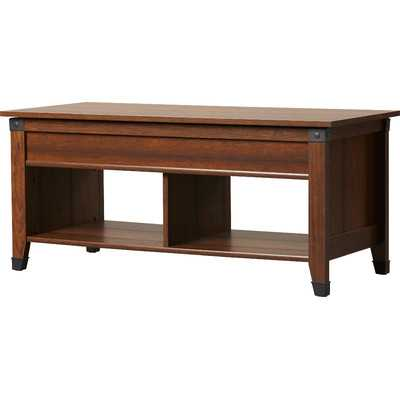 Newdale Coffee Table with Lift Top - Wayfair