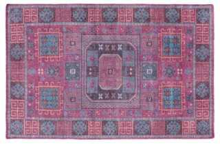 Orkney Rug, Purple - One Kings Lane