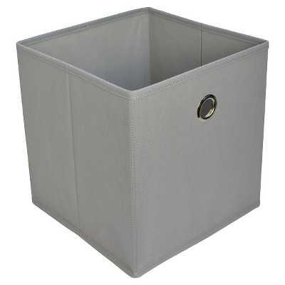 "Room Essentialsâ""¢ Fabric Cube Storage Bin - 11"" - Target"