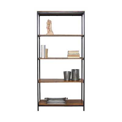 Megan Accent Shelves - AllModern