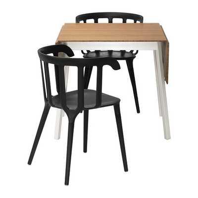 IKEA PS 2012 / IKEA PS 2012 Table and 2 chairs - Ikea