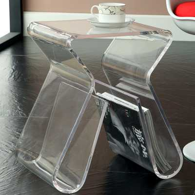 Magazine End Table - Wayfair