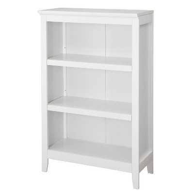 Carson 3-shelf Bookcase - Target