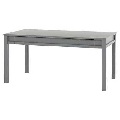 Grey Medium Adjustable Activity Table - Land of Nod