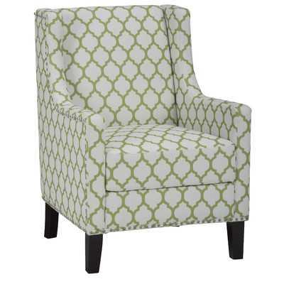 Jeanie Club Chair - Wayfair