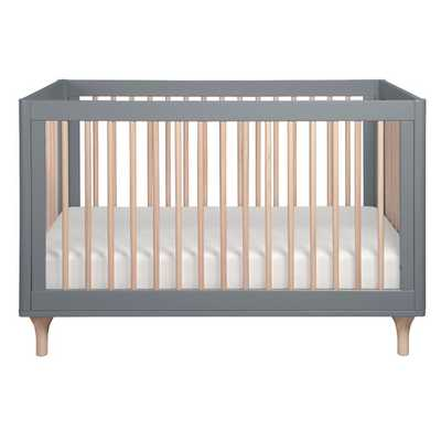 Lolly 3-in-1 Convertible Crib - AllModern