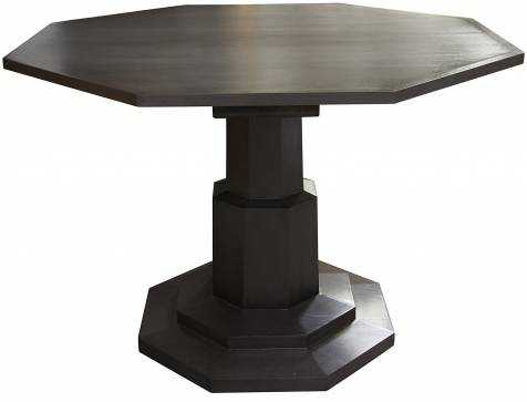 Octagonal Table - mecox.com