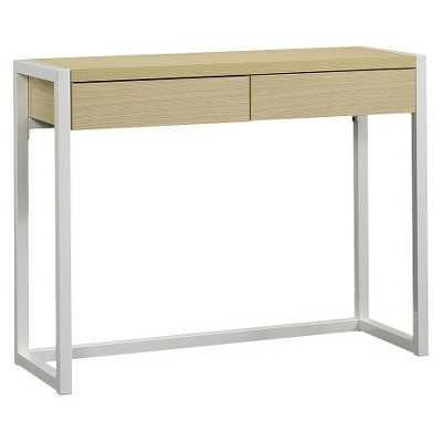 Room Essentials® Desk Wood & Metal - Target