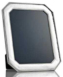 Octagonal Sterling Frame, 8x10 - One Kings Lane