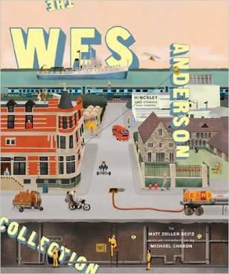 The Wes Anderson Collection -Kindle - Amazon
