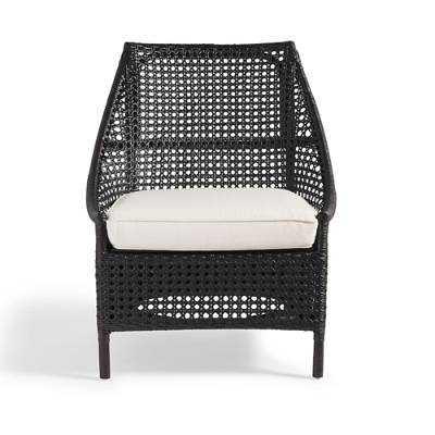 Naples Rattan Chair - Grandin Road