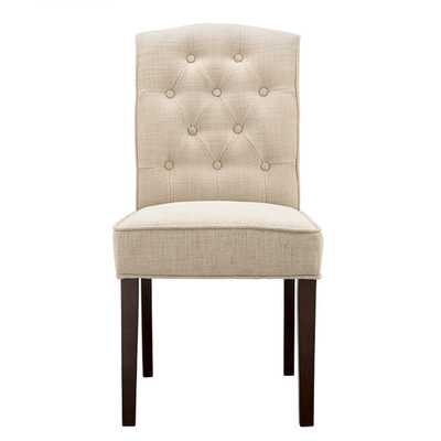 Marian Side Chair Set of Two - AllModern