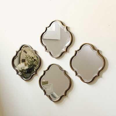Crest Mirror - Ballard Designs