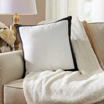 Loom and Mill Dahlia Throw Pillow - Wayfair