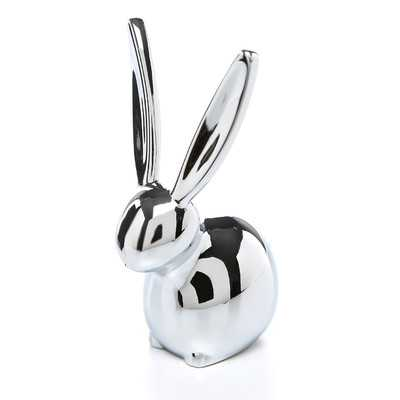 Schroeder Bunny Ring Holder - Wayfair