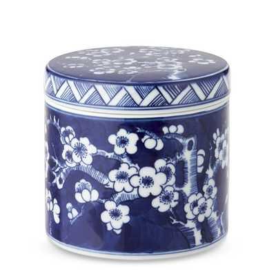Petite Ginger Jar, Cherry Blossom - Williams Sonoma Home