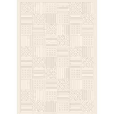 Cheshire Modelama Ivory Rug - AllModern