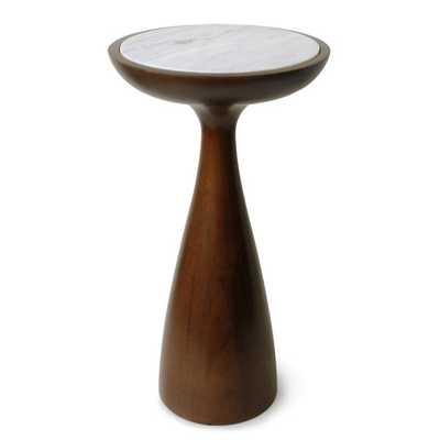 Buenos Aires Tall End Table - AllModern