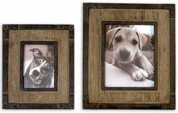 FADIA PICTURE FRAMES - SET OF 2 - Home Decorators