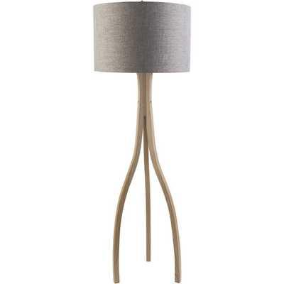 """49.6"""" Floor Lamp - AllModern"""