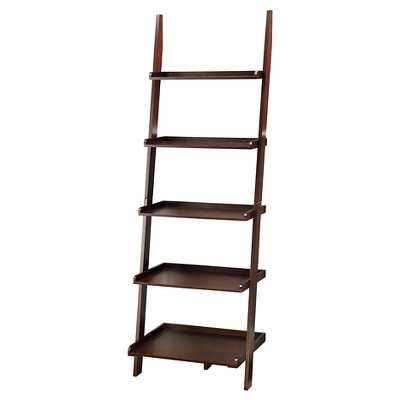 American Heritage Bookshelf Ladder - Target